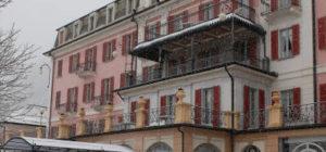 Grand Hotel Bagni Nuovi - Bormio Winter Game