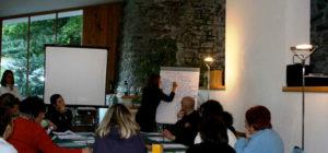 AO provincia di Lecco Team Building